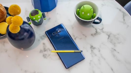 Can I really ditch my PC for a Samsung Note 9 smartphone?