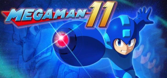 Live-Action Mega Man Movie Officially Announced