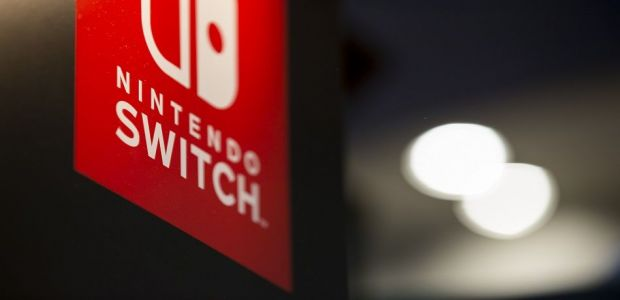 China Welcomes Sale Of Nintendo Switch