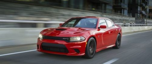Fiat Chrysler Recalls 4.8 Million Cars Over Cruise Control Problems