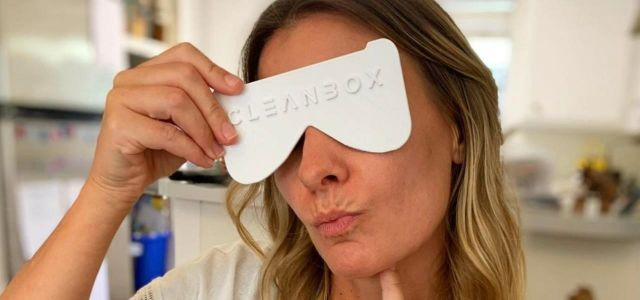 Cleanbox CEO Amy Hedrick Is Saving the AR & VR World One Headset at a Time Through Virus-Fighting Tech
