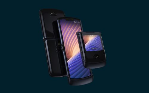 T-Mobile to start offering the Motorola RAZR 5G phone