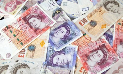 The UK Wants To Launch Its Own Digital Currency