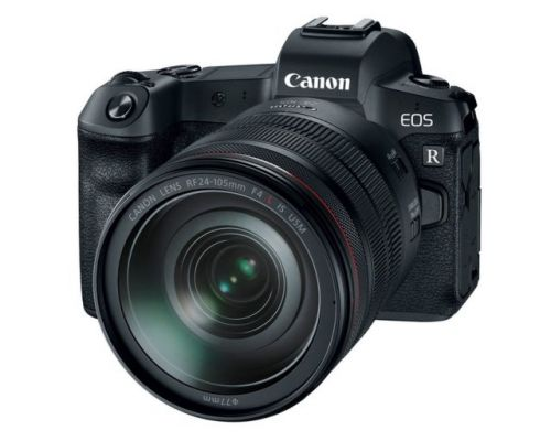 5-Aixs IBIS Could Be Coming To Canon's Next EOS-R Camera