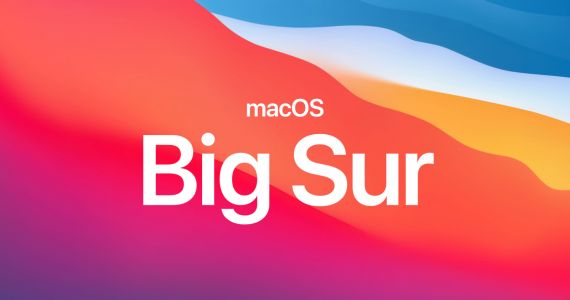 Here's the full list of macOS Big Sur compatible Macs