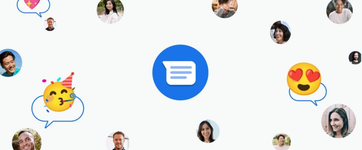 Google Messages Now Receiving Schedule Messages Functionality