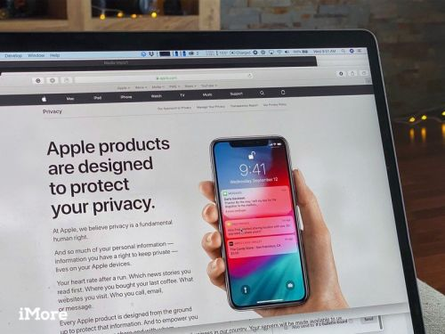 Lawmakers concerned Apple's focus on privacy could be anticompetitive