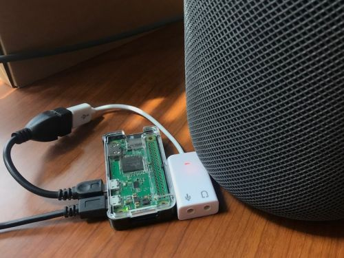 This software architect built a device that gives HomePod Bluetooth support