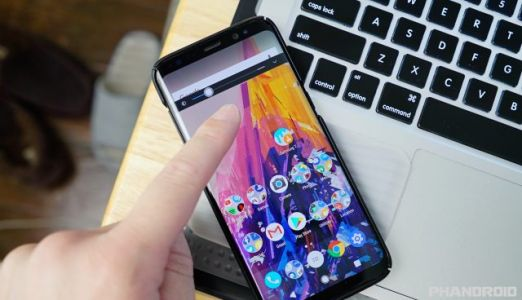 The latest Samsung Galaxy S8 Oreo beta update could be the last