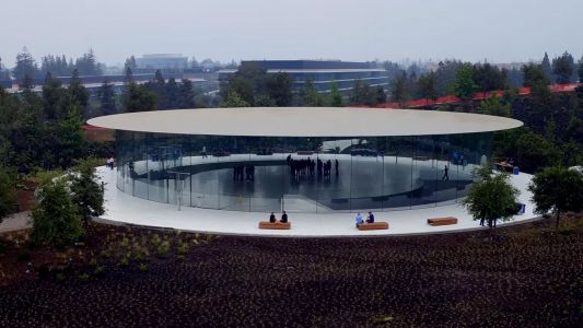 New iPhone launch event live blog: all the latest from the Apple event