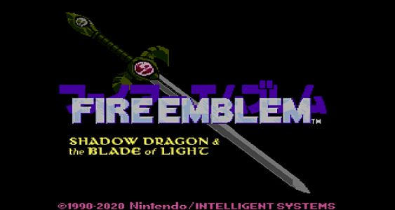 Fire Emblem: Shadow Dragon and the Blade of Light Getting Official Localization
