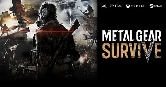 Metal Gear Survive Crashes And Burns