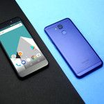 Vernee M5 packs a metal-wrapped punch at entry level price