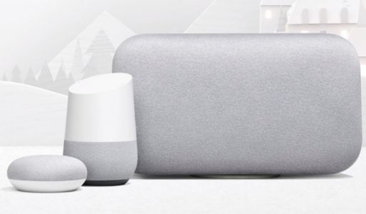 Chromecast and Google Homes reportedly overloading home Wi-Fi