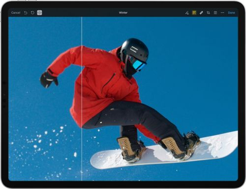 Pixelmator Update Brings Mouse/Trackpad Support, 73 New Keyboard Shortcuts