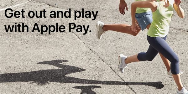 Latest Apple Pay promo offers 15% off in the Adidas app