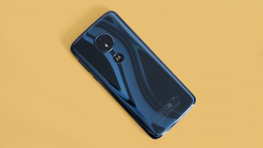 Moto G6 Play with 4000mAh battery reportedly launching in India on May 21