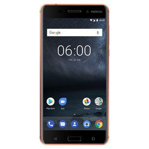 Deal: Unlocked Nokia 6 (2017) drops to $175 on Amazon