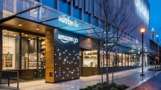 Amazon Go stores are getting bigger than ever