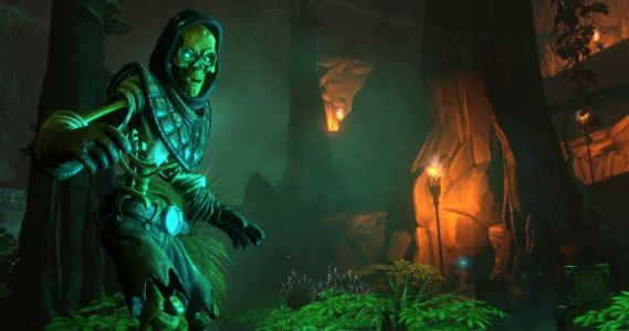 Underworld: Ascendant begins its dungeon crawl on November 15