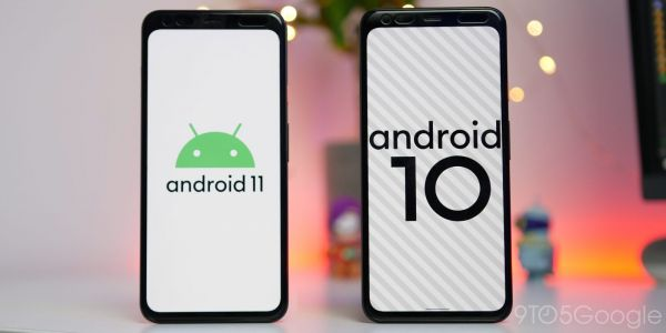 How to downgrade from the Android 11 Beta 3 to Android 10 on Google Pixel