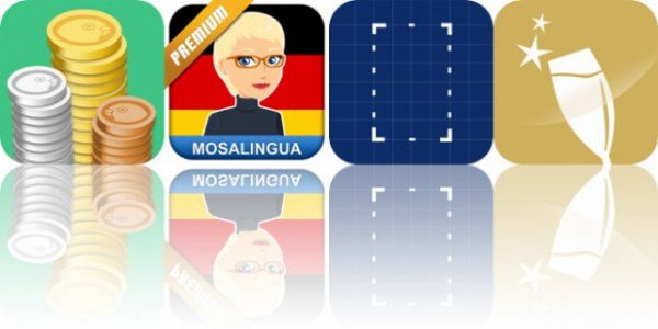 Today's Apps Gone Free: Budgets, MosaLingua, Screenshots and More