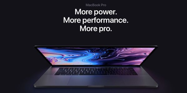 The most expensive MacBook Pro will now cost you a cool $6,699