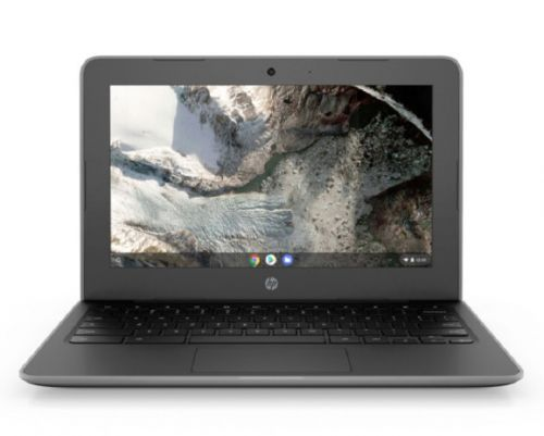 HP launches 2 beefy Intel-based Chromebooks for education market