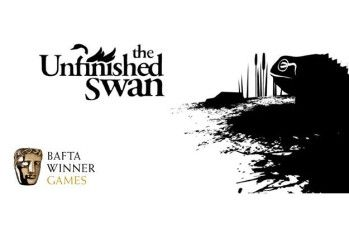 Classic adventure The Unfinished Swan is out now on iOS