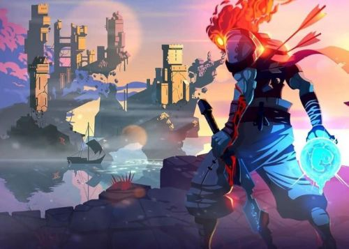 "Dead Cells ""roguelike-metroidvania"" game launches on Android June 3rd 2020"