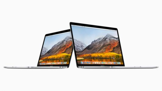 Apple boosts MacBook Pro with 6-core CPU, new keyboard, and TrueTone screen