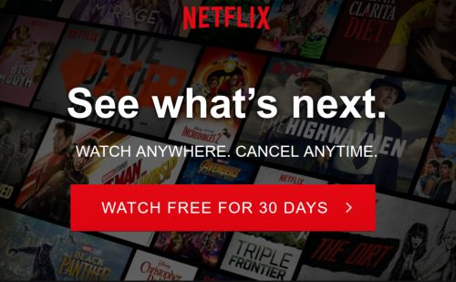 Nexflix Removing AirPlay Support is a Strange and Somewhat Consumer Hostile Move
