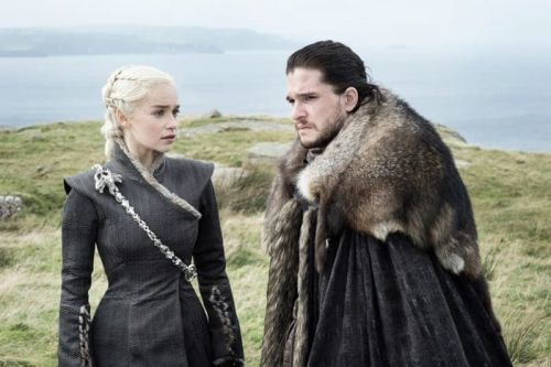 Game of Thrones Season 8 trailer released