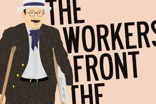 Tales of the Jewish Working Class: The Ancient Dream of the Jewish Left