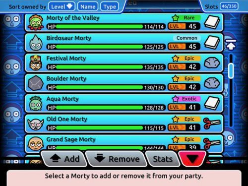 How To Beat Pocket Mortys - A Guide To Become The Best Rick
