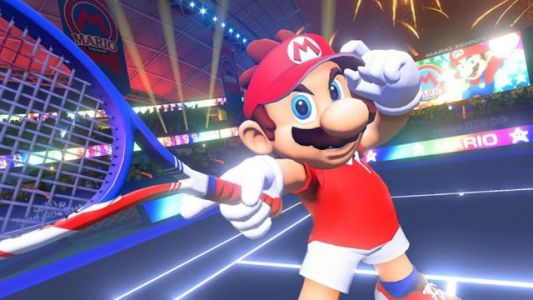 Mario Tennis Aces Demo Now Available For Download