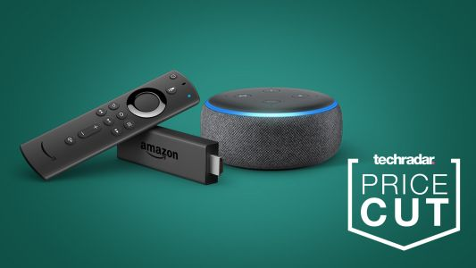 Save on the Fire TV stick and Echo Dot at Amazon's early Black Friday sale