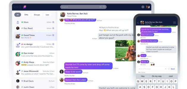 This App Will Bring iMessage To Windows And Android
