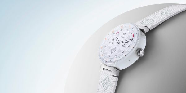 Wear OS-powered Louis Vuitton Tambour Horizon gets Snapdragon Wear 3100, 1GB RAM, more