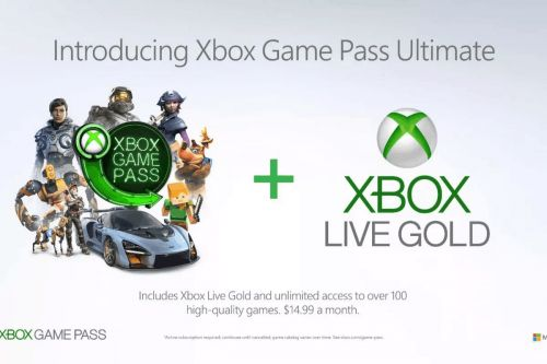 Best Xbox Game Pass Ultimate Deals - December 2020