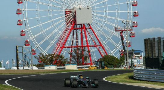 How to watch the Japanese Grand Prix 2018 online: stream F1 live for free from anywhere
