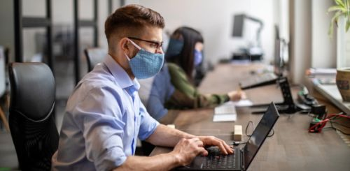 How HR managers are helping productivity, safety, and more in a pandemic