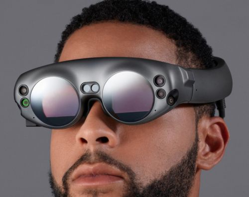"Epic Games CEO: AR glasses will ""eventually replace smartphones"""