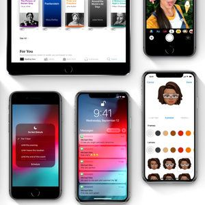 12 cool new iOS 12 features that let you do with your iPhone what you couldn't