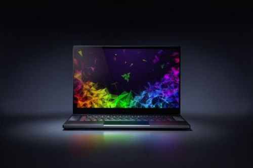 Razer Launches The Razer Blade 15.6