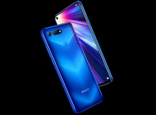 Honor V30 smartphone spotted on Geekbench