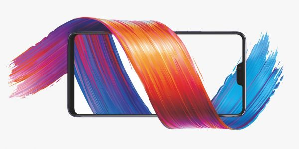 OPPO R15 officially announced w/ 6.2″ OLED display and notch, a blueprint for the OnePlus 6