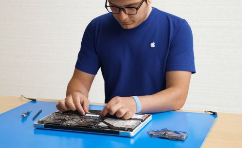 Apple Adding iPhone 5 and Additional Macs to Pilot Program Allowing Repairs of Select 'Vintage' Products
