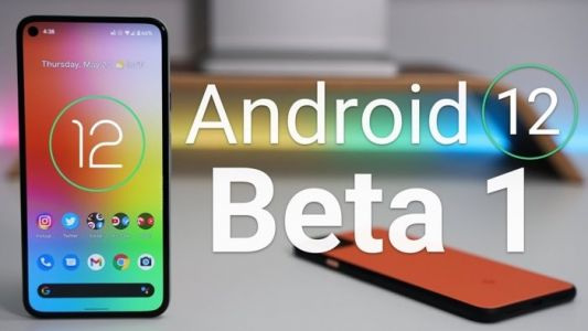 What's new in Android 12 beta 1