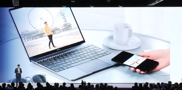 Huawei to announce new Matebook in November